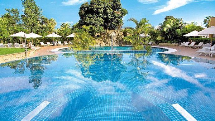 Hotel Botánico & The Oriental Spa Garden  https://www.spadreams.se/billiga/spanien/teneriffa/puerto-de-la-cruz/hotel-botanico-the-oriental-spa-garden/