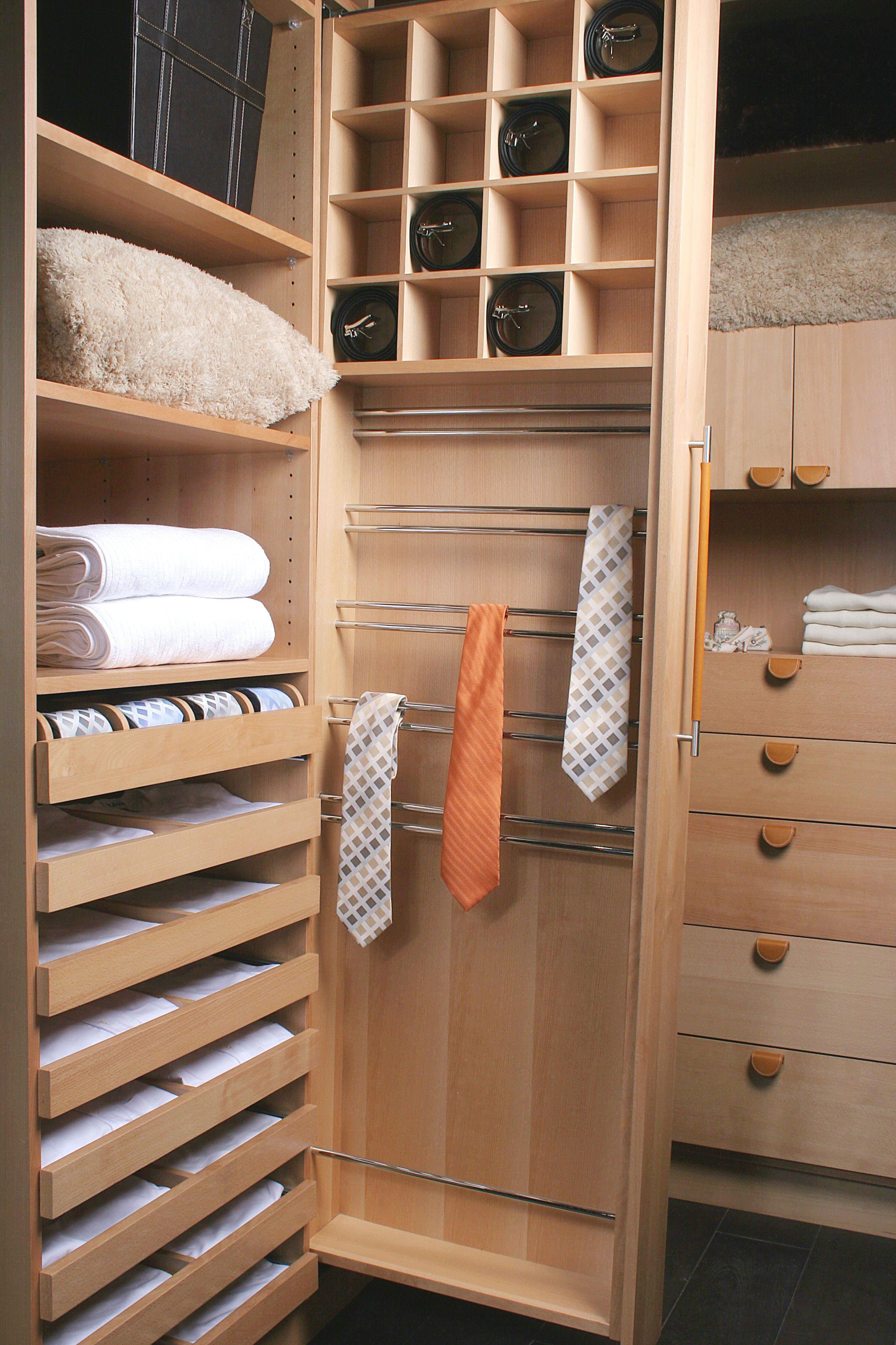 Corbatero casa nva pinterest vestidor armario y cl set for Armario zapatero estrecho