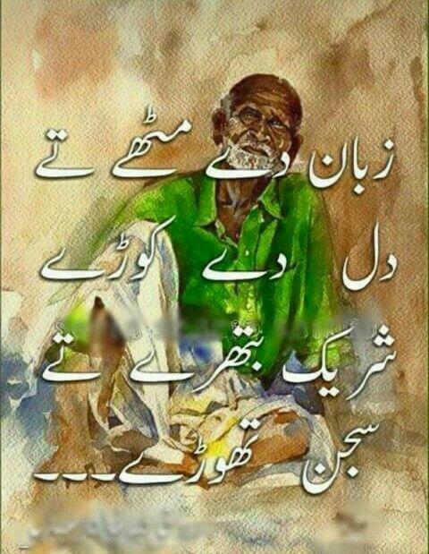 Waqiii | Punjabi poetry, Nice poetry, Sufi poetry