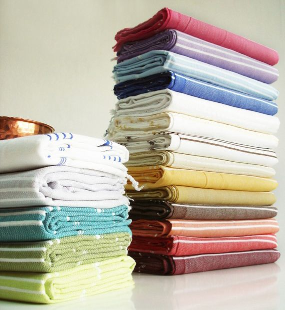 Apartment Therapy Towels Google Search Turkish Bath Towels Turkish Bath Bath Towels