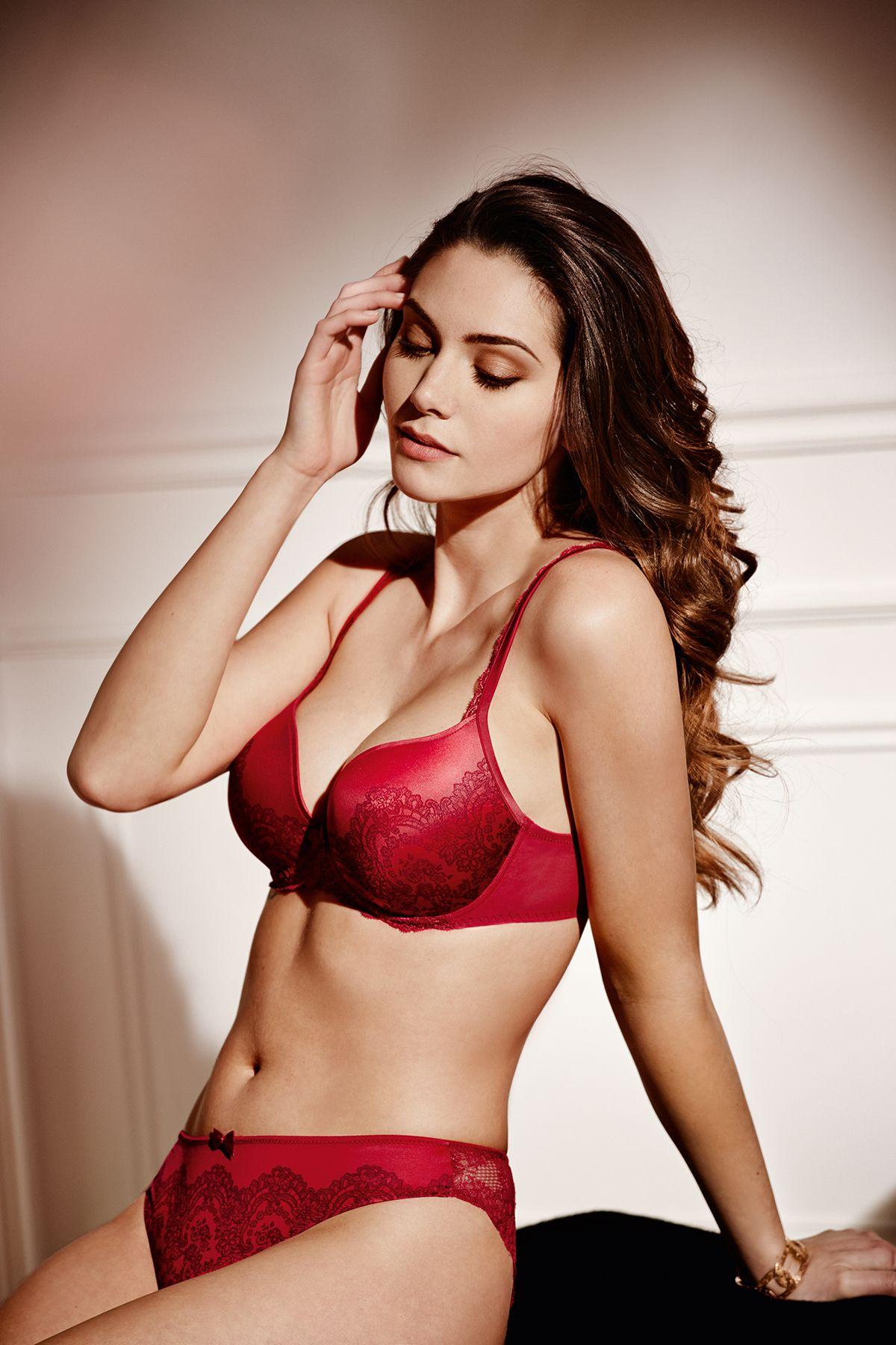 33225d86a6e9 Marie Jo Tilda #lingerie #sexy # lace #bra | Marie Jo Lingerie ...