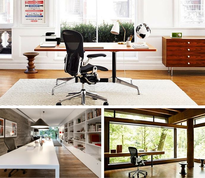 inspirational office furniture and tools for designers aeron
