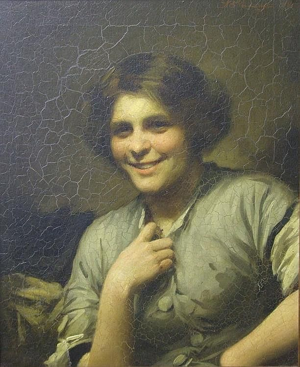 Thomas Benjamin Kennington (1856 –1916)