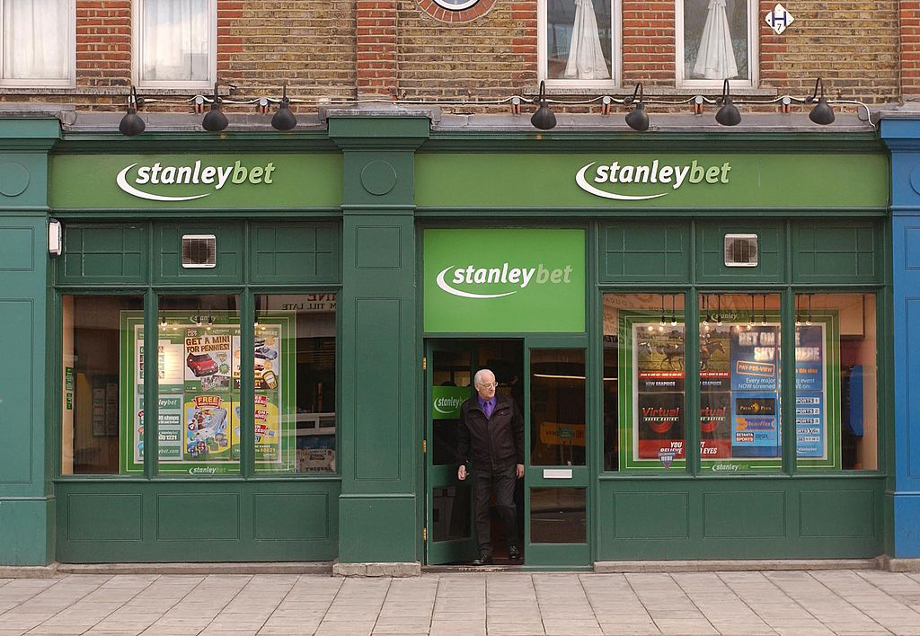 Stanley betting shops in the uk college basketball betting lines explained