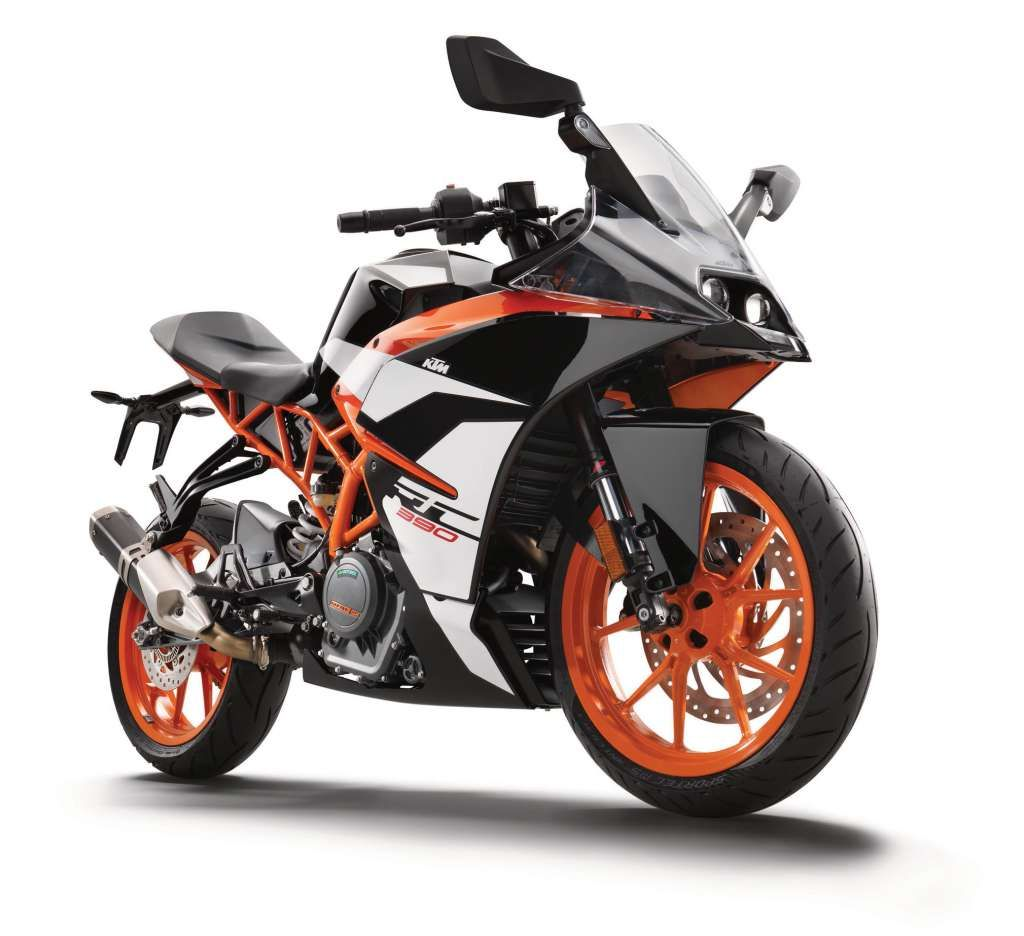 2020 Ktm Rc390 Guide In 2020 Ktm Rc Ktm Ktm Motorcycles