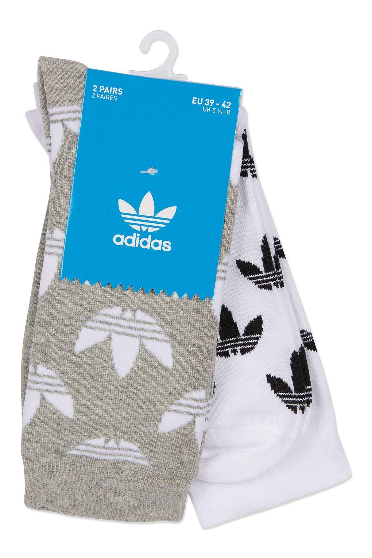 Sottile Banda Calzini Originali Confezione Multipla Da Adidas Originali Calzini Sacchi & Accessori 26d625