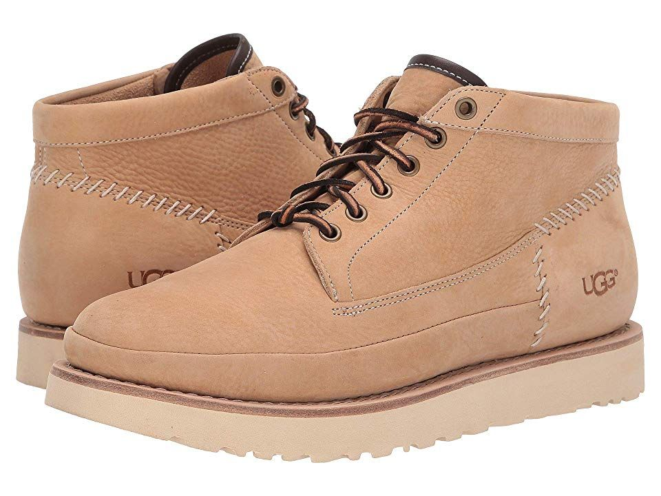 986b2703be9 UGG Campfire Trail Boot Men's Shoes Tan | Products | Uggs, Boots ...