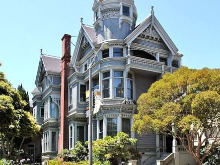 Image result for row of victorian townhouses