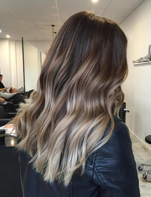 Blonde Ombre Hair To Charge Your Look With Radiance Brunette Hair