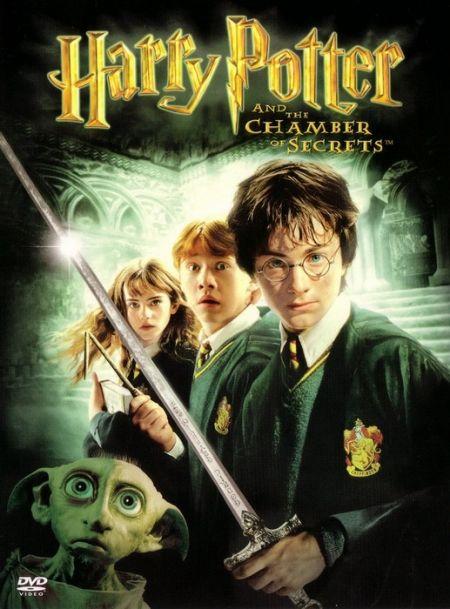 Harry Potter 2 Sirlar Odasi 2002 Brrip Turkce Dublaj Film Indir Harry Potter Chamber Of Secrets Film