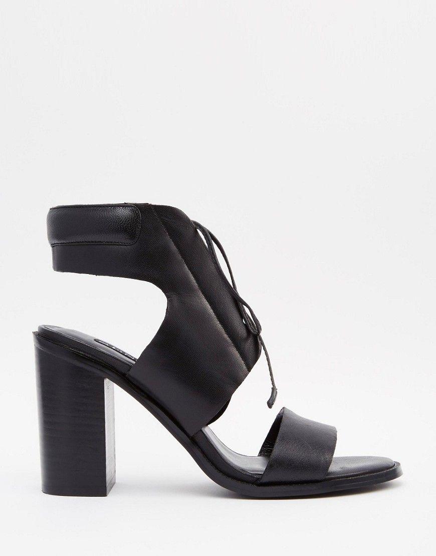 SENSO Block heel sandals MO3Ap0WBpm