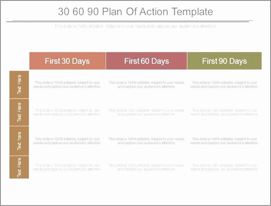 100 Day Plan Template Excel Beautiful 100 Days Plan Hatch Urbanskript Example 100 Day Busine 100 Day Plan Marketing Plan Template Simple Business Plan Template