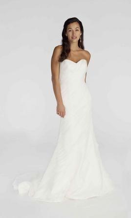 New Kirstie Kelly Citrine C Size New Un Altered Wedding Dresses
