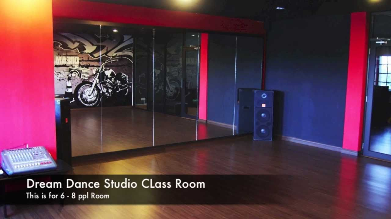 dance studio paint colors - Google Search | Home Gym Design Ideas ...