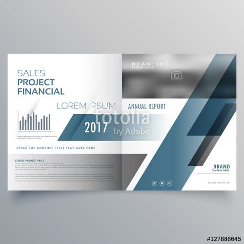 Image Result For Professional Portfolio Cover Page Design  Brochure