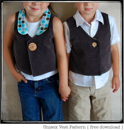 Free pattern download <3 Leila & Ben - Handmade Sewing and Crochet ...