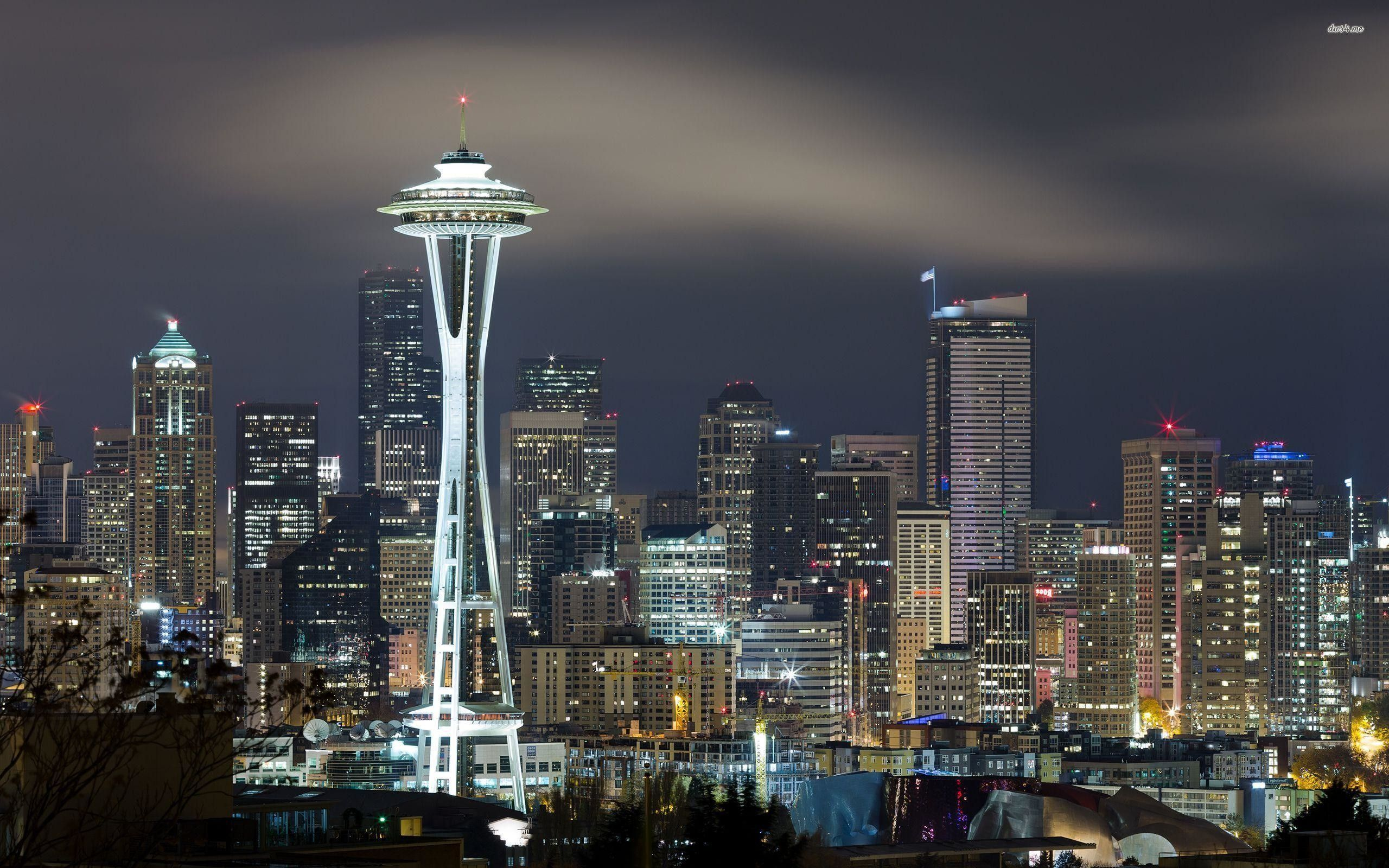 2560x1600 Seattle Wallpapers Full Hd Wallpaper Search Seattle