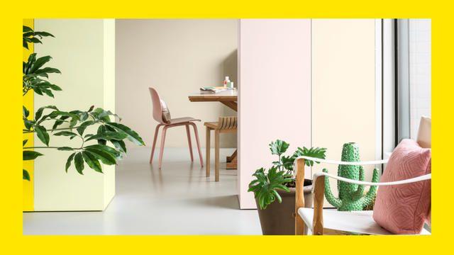 Het toevoegen van kleur in je interieur geeft direct sfeer aan je ...