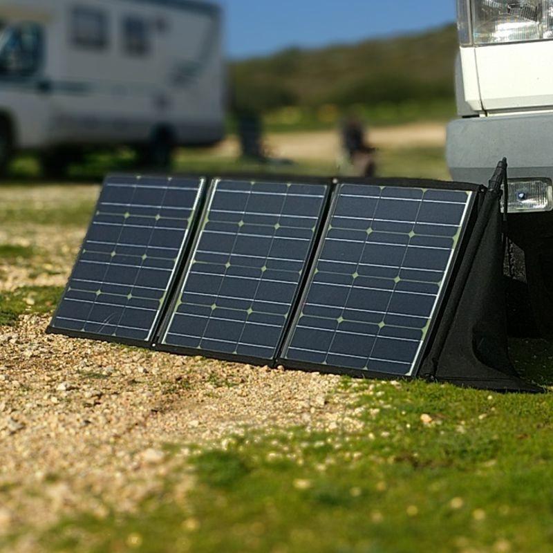 mobile solaranlage f r wohnmobil camping selber planen. Black Bedroom Furniture Sets. Home Design Ideas
