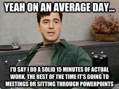 Pin by Christina Santini on ENFP | Office space movie, Funny