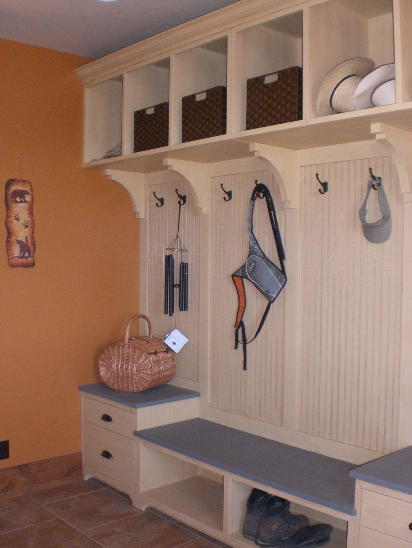 Mud room ideas laundry room pinterest - Mudroom laundry room designs ...