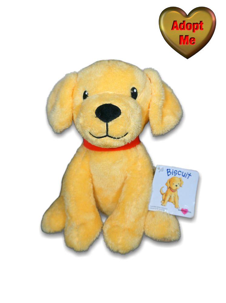 Park Art My WordPress Blog_Standing Yellow Lab Stuffed Animal
