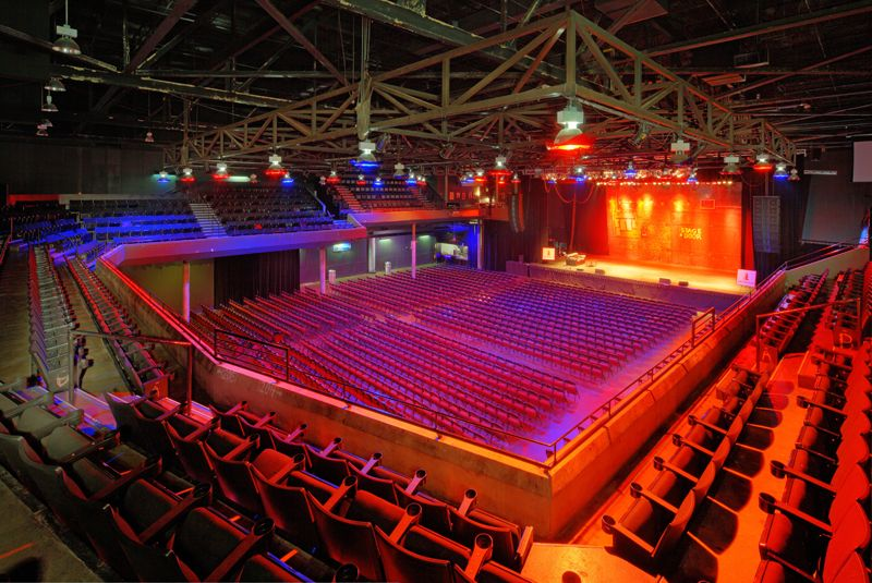 Verizon Wireless Theatre Houston Tx Music Centers Music Venue Venues