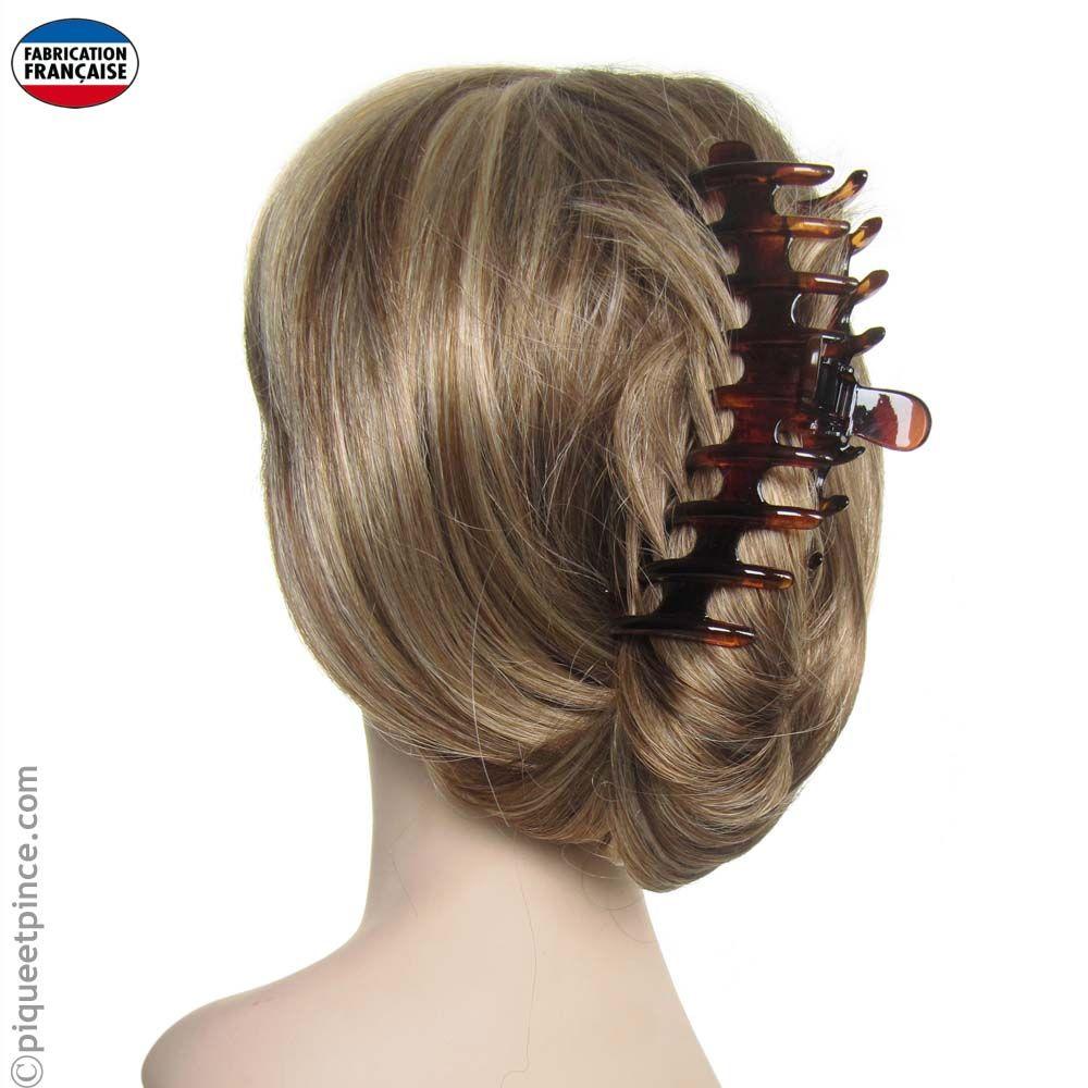 super pas cher se compare à bonne vente sélectionner pour le dédouanement Maxi pince vison pour cheveux épais - Pinces à cheveux crabe ...
