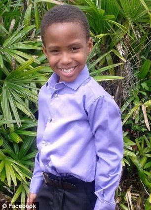August 19 2014, ACCIDENTAL SHOOTING Tampa, Florida // In an unbelievably tragic, complicated incident, 7 yr old Tyler Maddox was shot by his grandmother who mistook him for an intruder. As of this posting (9/18/14) Tyler is still alive.