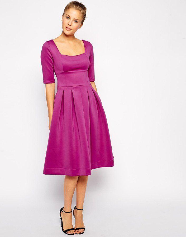 Festive Fashion on a Budget: 30 Party Dresses Under £30 | Scuba ...