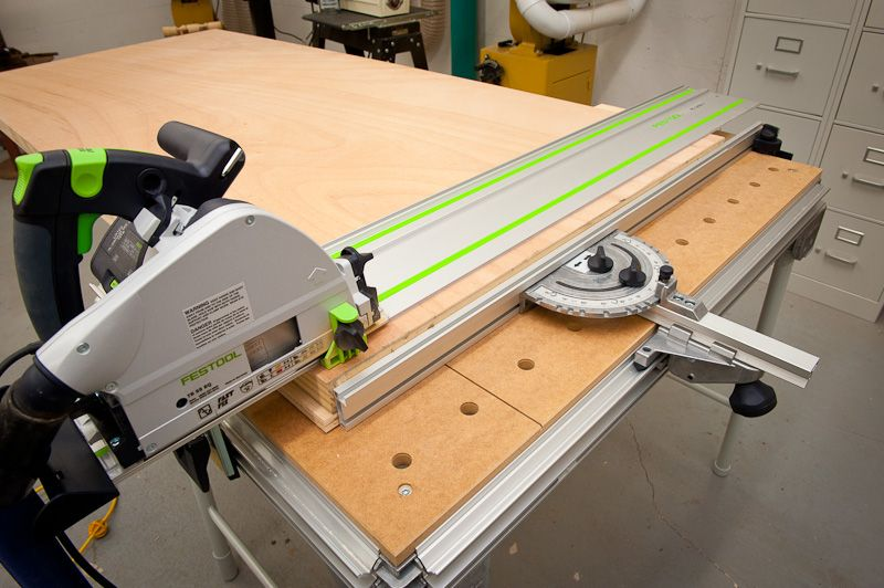 Review Of The Festool Mft 3 Multifunction Table Festool Tool Workbench Function Tables