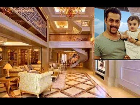 Salman Khan 39 S Dubai House Decoration 39 S Youtube With