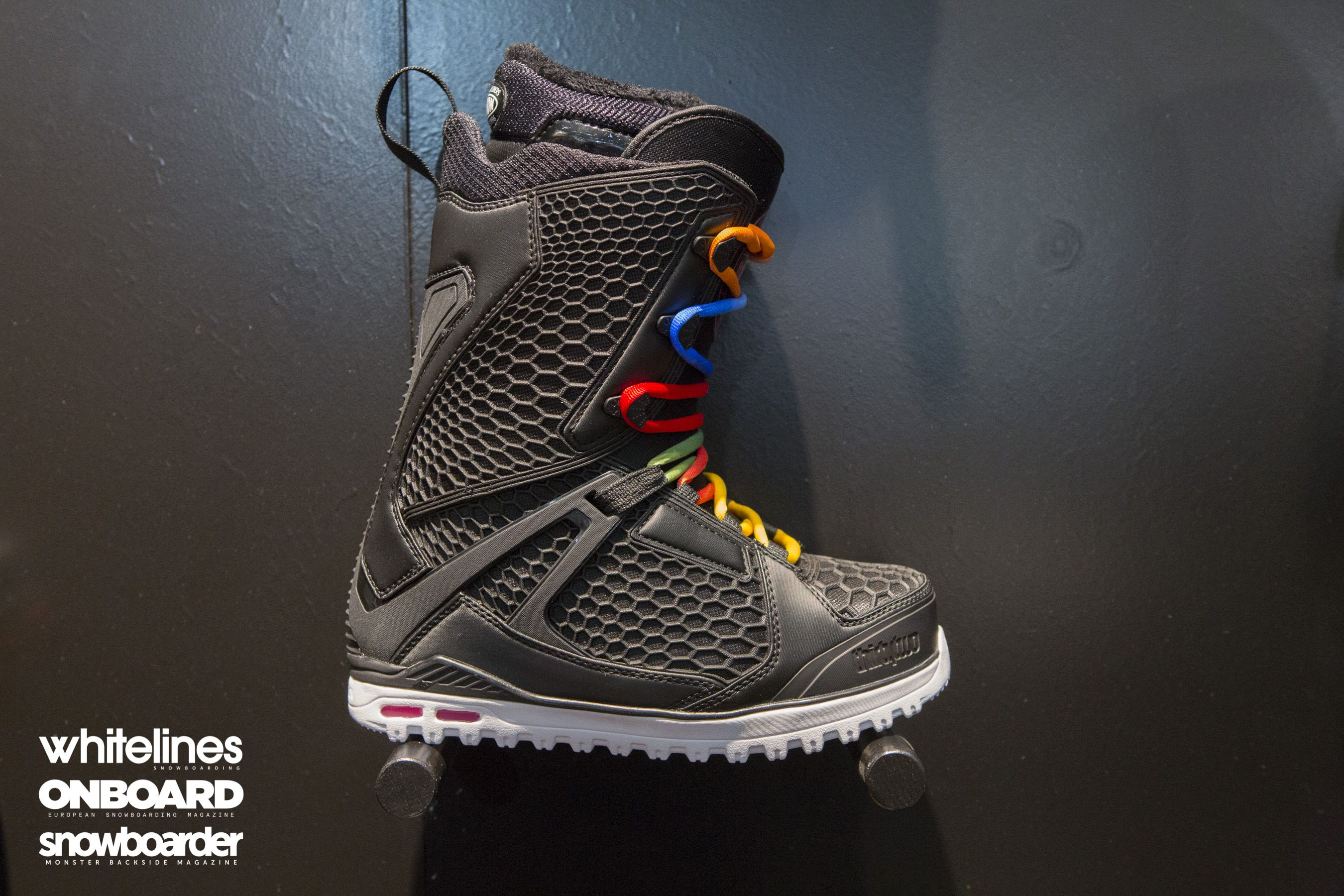 best service 60620 81454 Thirty Two TM-Two Women s Snowboard Boots Black 2015 2016   Thirty Two  2015-2016 Preview - ISPO 2015