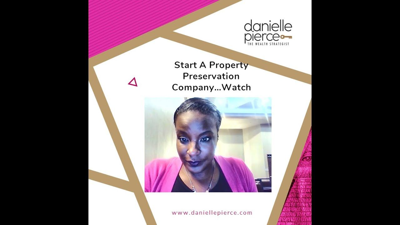 Start A Property Preservation Business Earn 25K+ Per