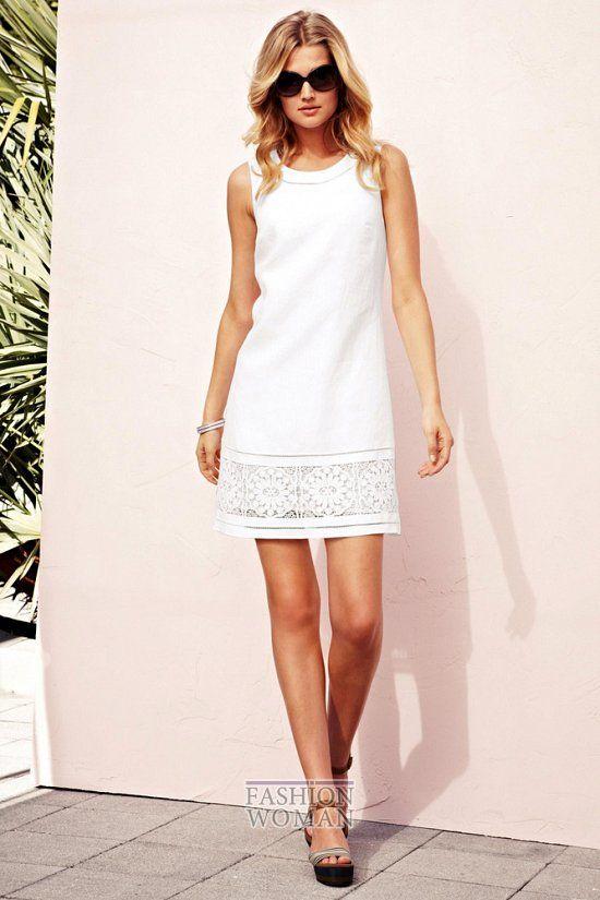 Шитье красивых платьев летних