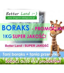 Boraks Borax 10 Wodny Ekologiczny Srodek Czyszczacy 25 Kg Borax Convenience Store Products Convenience Store
