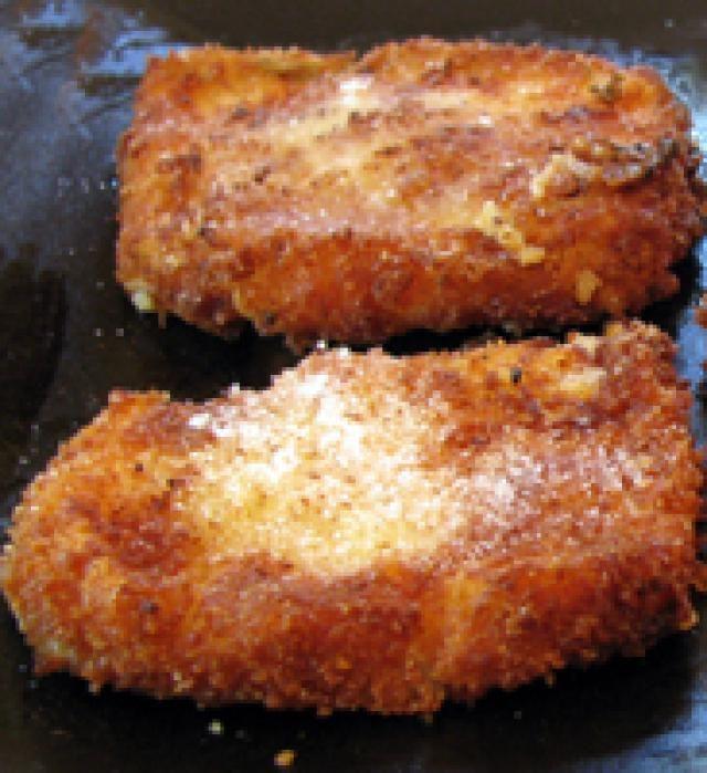 Spanish leche frita dessert recept forumfinder Image collections