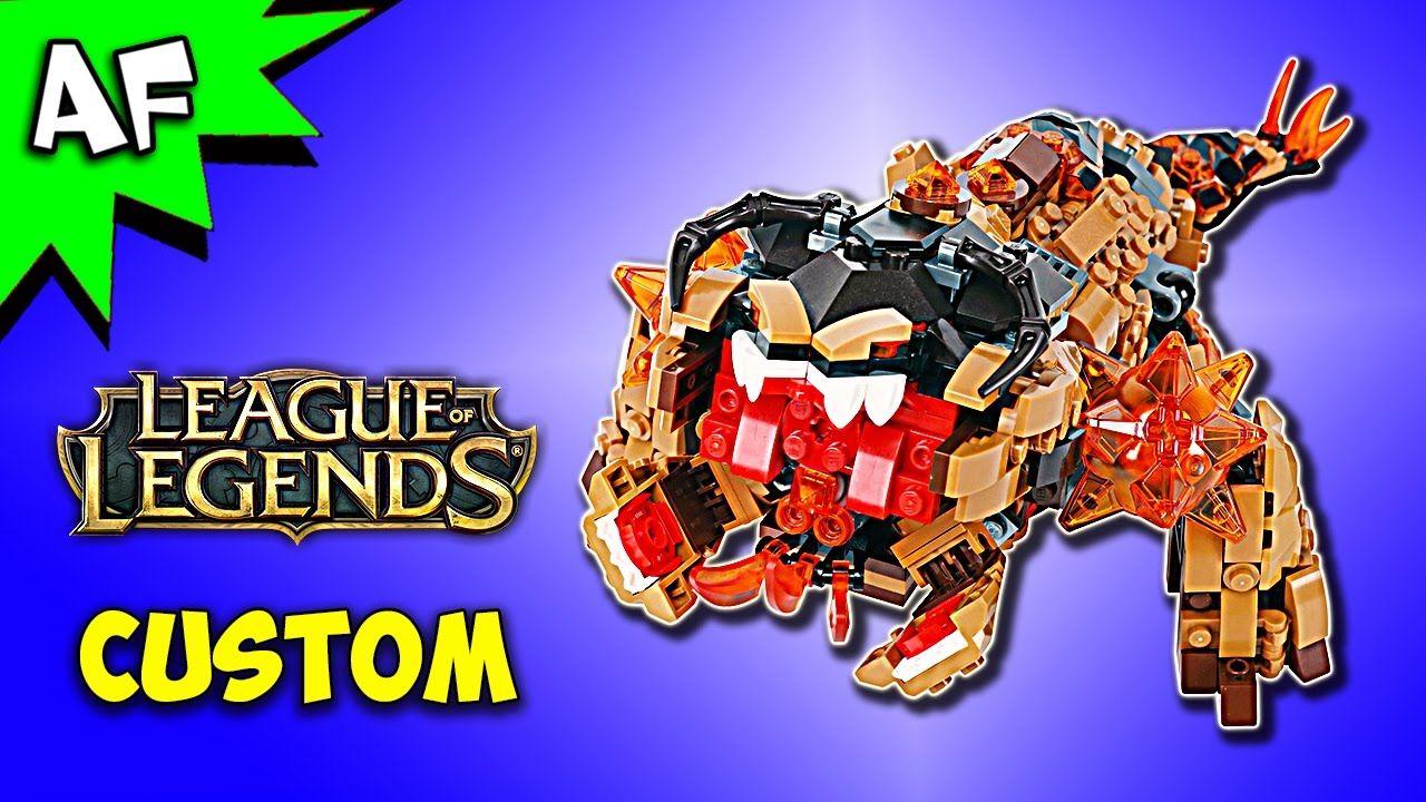 Custom LEGO Bobby Moore