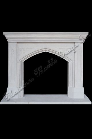 Antique fireplace mantel toronto