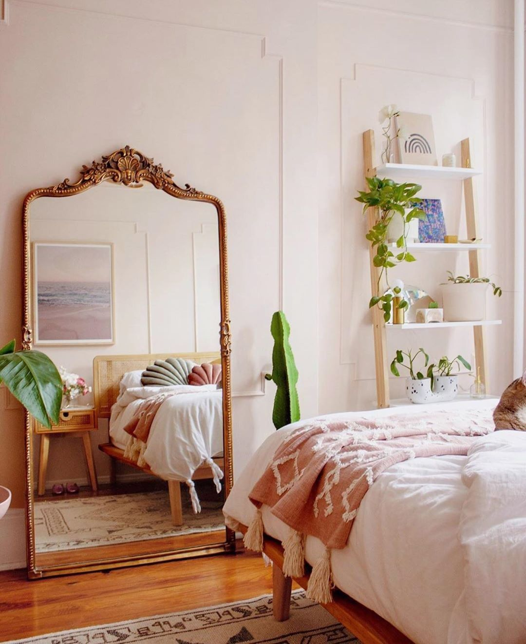 Beautify Your Home Bohemian Style Beds Bedroom Design Bohemian