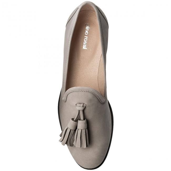 Lordsy Gino Rossi Gela Dwh782 S49 0014 8300 0 09 Lordsy Polbuty Damskie Eobuwie Pl Shoes Loafers Mule Shoe