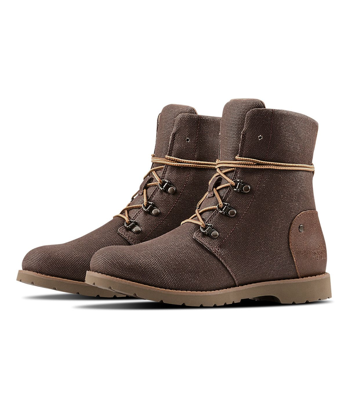 c3d2c83502b Women's ballard lace ii coated canvas in 2019 | Products | Boots ...