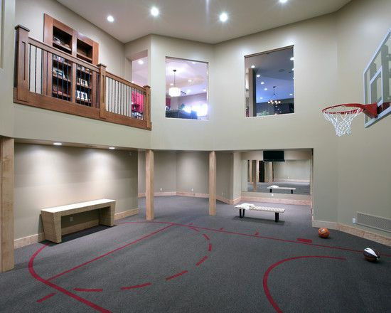 Home Gym Design Home Gym Design House Dream House