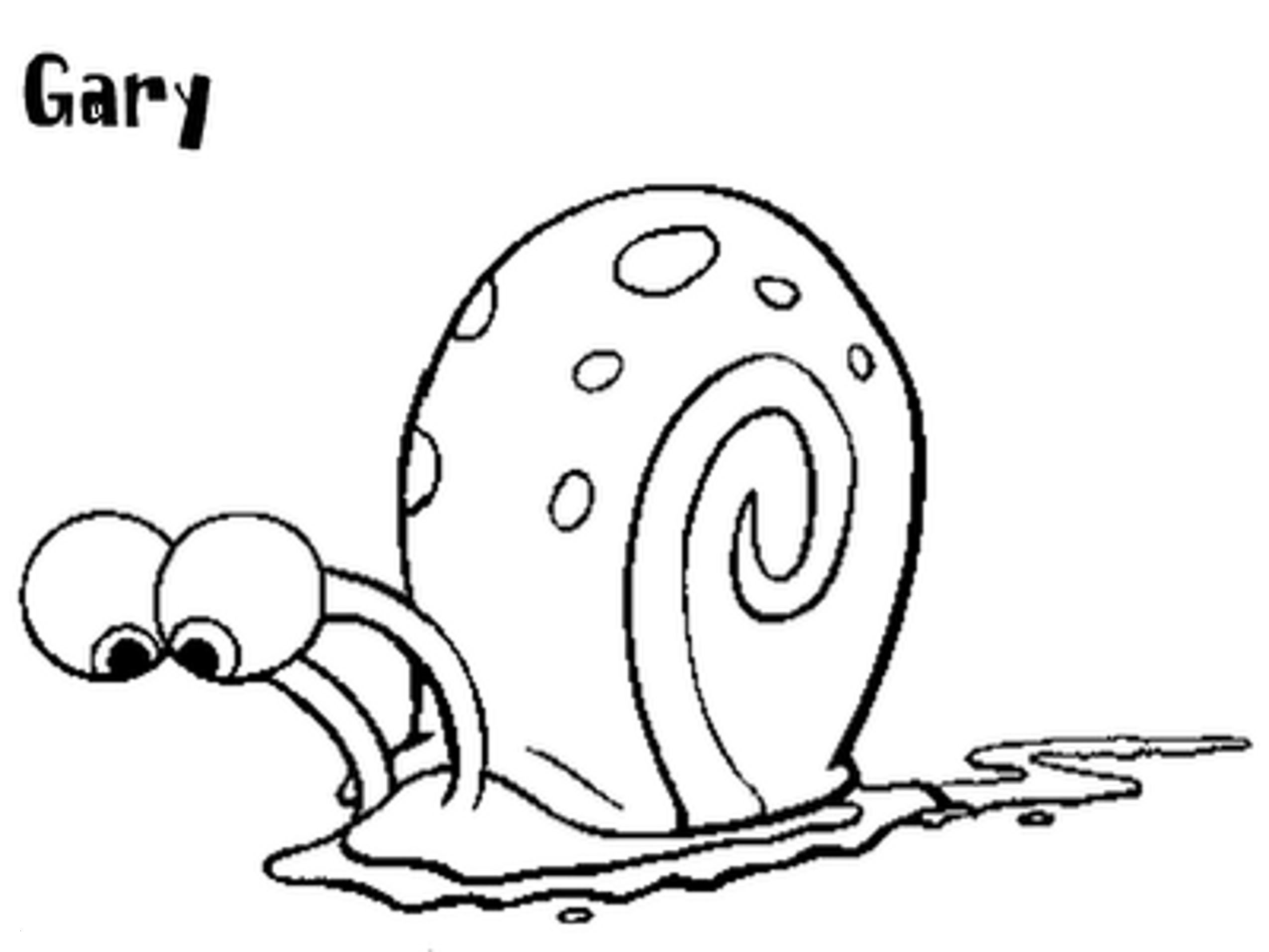 Spongebob Coloring Pages Gary From The Thousand Photographs On The Internet Concerning Spon Spongebob Coloring Nick Jr Coloring Pages Coloring Pages To Print