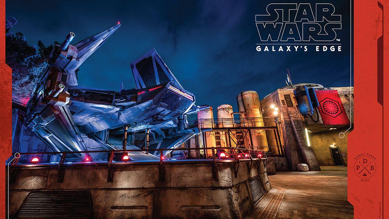 Star Wars Galaxy S Edge Wallpaper Series The First Order Star Wars Disney Parks Blog Disney Star Wars