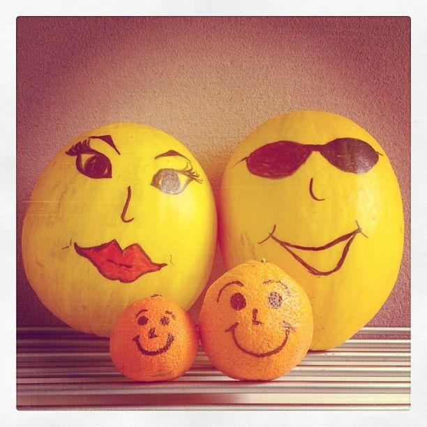 """@Jorine Dams's photo: """"#synchroonkijken dag 3. Vakantiefoto zomerfruit!"""""""