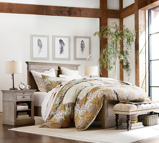 Pin By Paul Mosqueda On Home Sweet Home In 2020 Remodel Bedroom Farmhouse Bedroom Decor Bedroom Sets