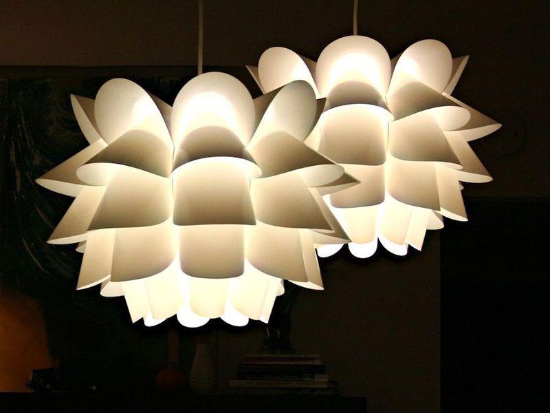 How to make an artichoke lamp danish living rooms and room how to make an artichoke lamp mozeypictures Images