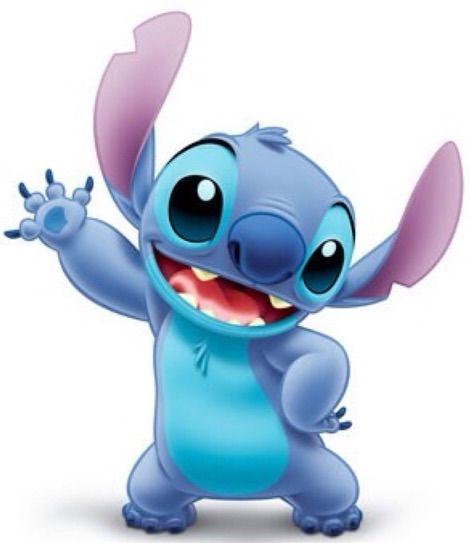 Stitch is cute   Stitch   Pinterest