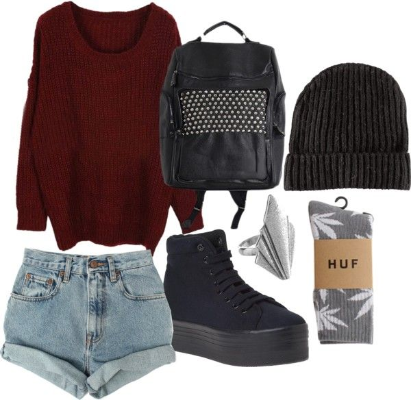 """""""Untitled #2"""" by evan-sherer on Polyvore"""